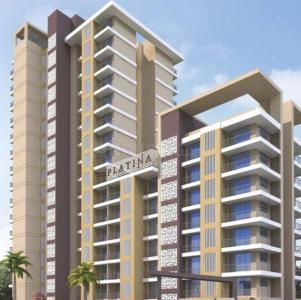 Gallery Cover Image of 1050 Sq.ft 2 BHK Apartment for buy in Madhu Platina, Mira Road East for 9528750