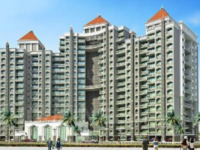 Gallery Cover Image of 1140 Sq.ft 2 BHK Apartment for buy in Tharwani Riverdale, Kalyan West for 7800000