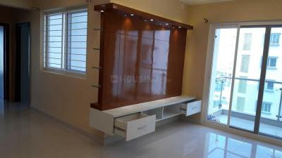 Gallery Cover Image of 1850 Sq.ft 3 BHK Apartment for rent in C V Raman Nagar for 42000