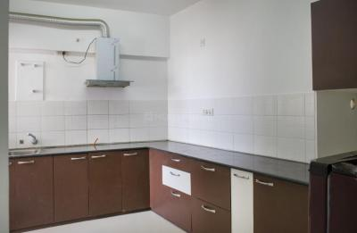 Kitchen Image of PG 4643512 K R Puram in Krishnarajapura
