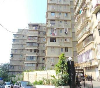 Gallery Cover Image of 650 Sq.ft 1 BHK Apartment for rent in Paschim Apartments, Prabhadevi for 50000