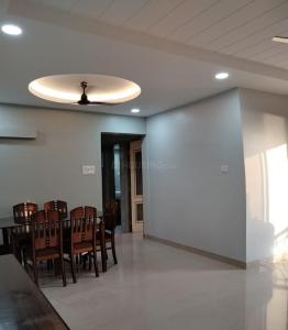Gallery Cover Image of 1650 Sq.ft 3 BHK Apartment for rent in Tharwani Tharwani Heights, Sanpada for 65000