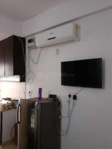 Gallery Cover Image of 240 Sq.ft 1 RK Apartment for rent in Sector 54 for 14000