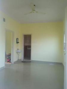 Gallery Cover Image of 800 Sq.ft 1 BHK Independent House for rent in Bhoganhalli for 11000
