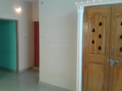 Gallery Cover Image of 730 Sq.ft 1 BHK Independent House for rent in Perungalathur for 9000