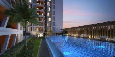 Gallery Cover Image of 1380 Sq.ft 3 BHK Apartment for buy in K Ville, Ravet for 6700000
