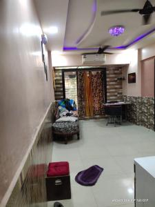 Gallery Cover Image of 550 Sq.ft 1 BHK Apartment for buy in Kamalnath, Sanpada for 8600000