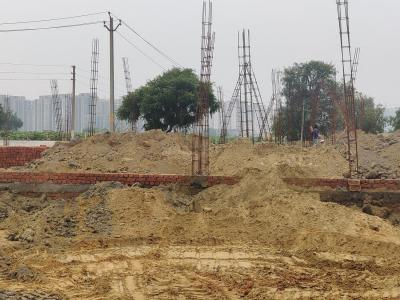 Gallery Cover Image of 450 Sq.ft Residential Plot for buy in Noida Extension for 1051251