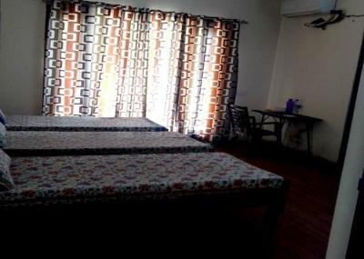 Bedroom Image of Room Soom in Qutab Institutional Area