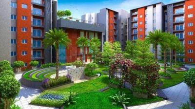 Gallery Cover Image of 1642 Sq.ft 3 BHK Apartment for buy in Mogappair for 10178758