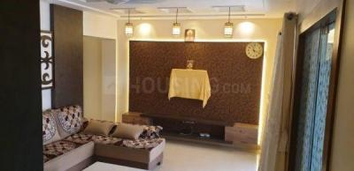 Gallery Cover Image of 1225 Sq.ft 2 BHK Apartment for buy in Paradise Sai Crystals, Kharghar for 13500000