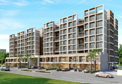 Gallery Cover Image of 386 Sq.ft 1 RK Apartment for buy in Rasayani for 1700000