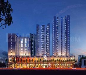 Gallery Cover Image of 275 Sq.ft 1 RK Apartment for buy in Vilas Vj Town Centre, Wakad for 2400000
