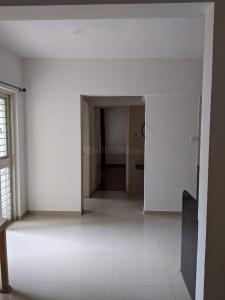 Gallery Cover Image of 950 Sq.ft 2 BHK Apartment for rent in Vishwa Vinayak Florencia Phase 1, Wakad for 15000