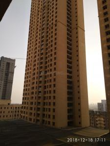 Gallery Cover Image of 1150 Sq.ft 2 BHK Apartment for rent in Thane West for 26000