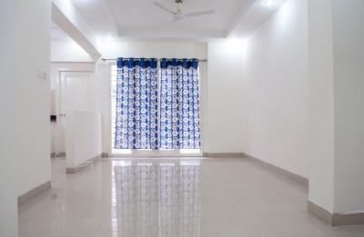 Gallery Cover Image of 1450 Sq.ft 3 BHK Apartment for rent in Kharghar for 37000