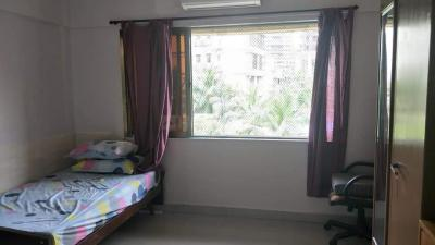 Gallery Cover Image of 500 Sq.ft 1 BHK Apartment for rent in Khar West for 50000