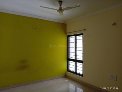 Gallery Cover Image of 1450 Sq.ft 3 BHK Apartment for rent in RR Nagar for 22000