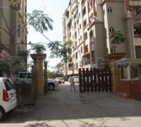Building Image of 750 Sq.ft 2 BHK Apartment for rent in Mira Road East for 15000