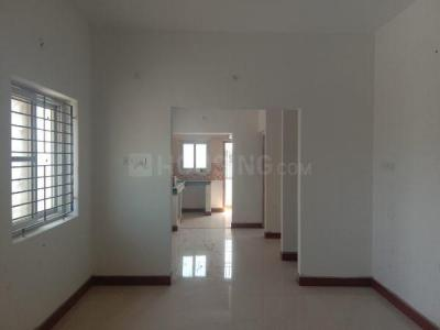 Gallery Cover Image of 1325 Sq.ft 3 BHK Independent House for buy in Kolathur for 10700000