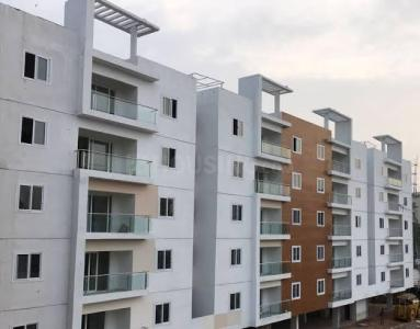 Gallery Cover Image of 1125 Sq.ft 3 BHK Apartment for buy in Moti Nagar for 6500000