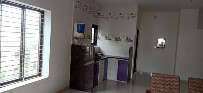 Gallery Cover Image of 1100 Sq.ft 2 BHK Independent House for rent in Gotri for 11000