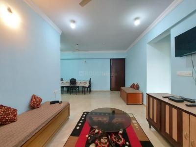 Gallery Cover Image of 950 Sq.ft 2 BHK Apartment for rent in Hiranandani Maitri Park, Chembur for 55000