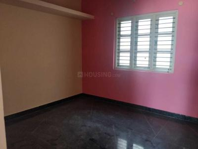 Gallery Cover Image of 600 Sq.ft 1 BHK Apartment for rent in Mahadevapura for 12000
