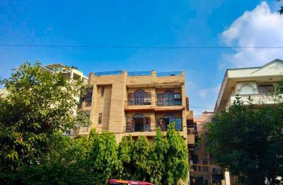 Gallery Cover Image of 1500 Sq.ft 3 BHK Independent House for rent in Janakpuri for 32000