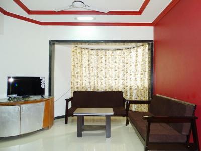 Living Room Image of Sakina's Nest in Kopar Khairane