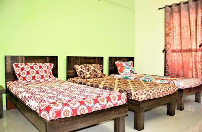 Bedroom Image of Nishant Nest in Kharghar