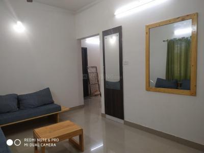 Living Room Image of Saji Jacob Nest in Thoraipakkam