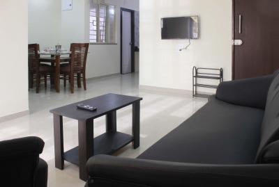 Living Room Image of C-306, Sai Arcade in Wakad