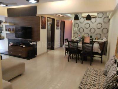 Gallery Cover Image of 950 Sq.ft 2 BHK Apartment for rent in Khar West for 90000