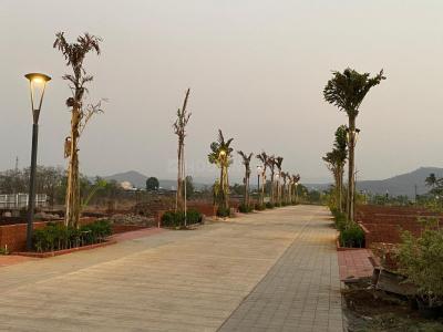1250 Sq.ft Residential Plot for Sale in Bhukum, Pune
