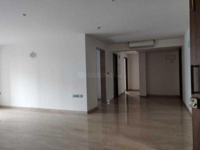 Gallery Cover Image of 3700 Sq.ft 4 BHK Apartment for rent in Bandra East for 350000