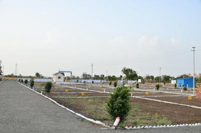 1000 Sq.ft Residential Plot for Sale in Bopkhel, Pune