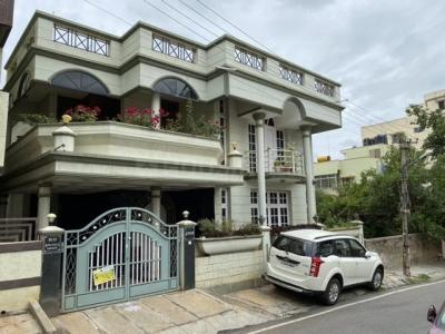 Gallery Cover Image of 2900 Sq.ft 3 BHK Independent House for rent in Subramanyapura for 41000