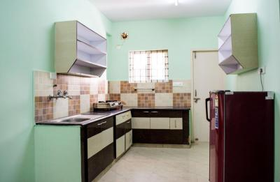 Kitchen Image of PG 4642624 Rr Nagar in RR Nagar