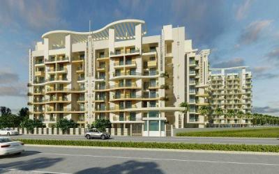 Gallery Cover Image of 1113 Sq.ft 2 BHK Apartment for buy in Civil Lines for 9700000