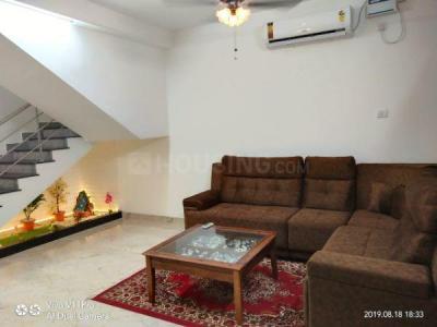 Gallery Cover Image of 1340 Sq.ft 3 BHK Villa for buy in Sarvika Properties, Varadharajapuram for 8500000
