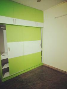 Gallery Cover Image of 700 Sq.ft 1 BHK Apartment for rent in Shanti Nagar for 16000