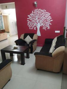 Gallery Cover Image of 1100 Sq.ft 2 BHK Apartment for buy in Srinivaspura for 5500000