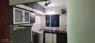 Kitchen Image of Royal Accommodation in Goregaon East