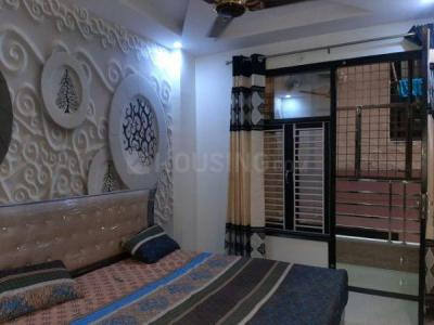 Gallery Cover Image of 1200 Sq.ft 3 BHK Independent Floor for rent in Sector 11 Rohini for 30000