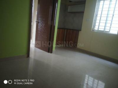 Gallery Cover Image of 450 Sq.ft 1 BHK Apartment for rent in S.G. Palya for 9000