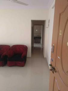 Gallery Cover Image of 729 Sq.ft 1 BHK Apartment for rent in Santacruz East for 35000