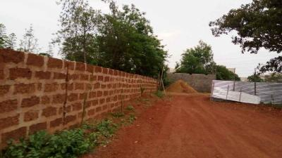 Gallery Cover Image of  Sq.ft Residential Plot for buy in Jagamara for 1050000