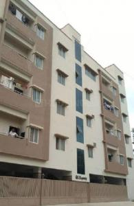 Gallery Cover Image of 900 Sq.ft 2 BHK Apartment for rent in Singasandra for 16000