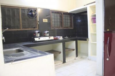 Kitchen Image of Prathima Xanadu Apts in Punjagutta